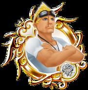 KHUX Cid 6★ Medal Ver A