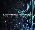 LRFFXIII Original Soundtrack