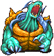 Land Turtle (Final Fantasy II)