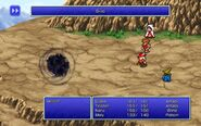 RDM using Blind from FFIII Pixel Remaster
