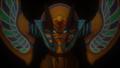 WoFF Phantom Sands sphinx