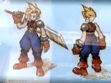 Cloud Strife/Tactics
