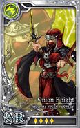 DFF Onion Knight SR L Artniks