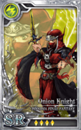 DFF Onion Knight SR L Artniks
