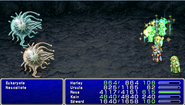 FF4PSP Ability Blessing