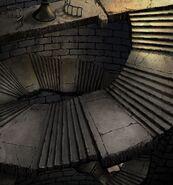 FFBE Escape from Alexandria Castle BG