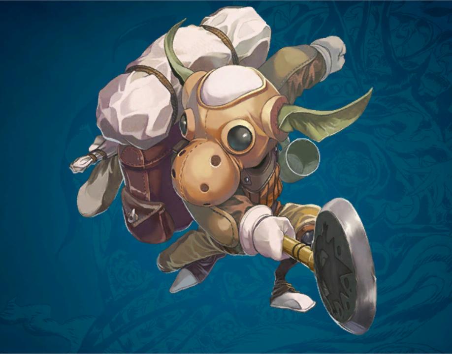 Goblin (Dimensions II summon)