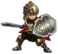 FFE Knight