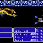 FFIII NES Cure 4.png