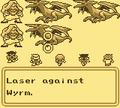 FFLIII Laser
