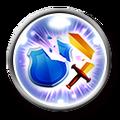 FFRK Deprotect Shot Icon