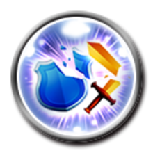 FFRK Deprotect Shot Icon.png