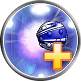 FFRK Jecht Shot Icon