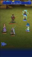 FFRK Rend Armor