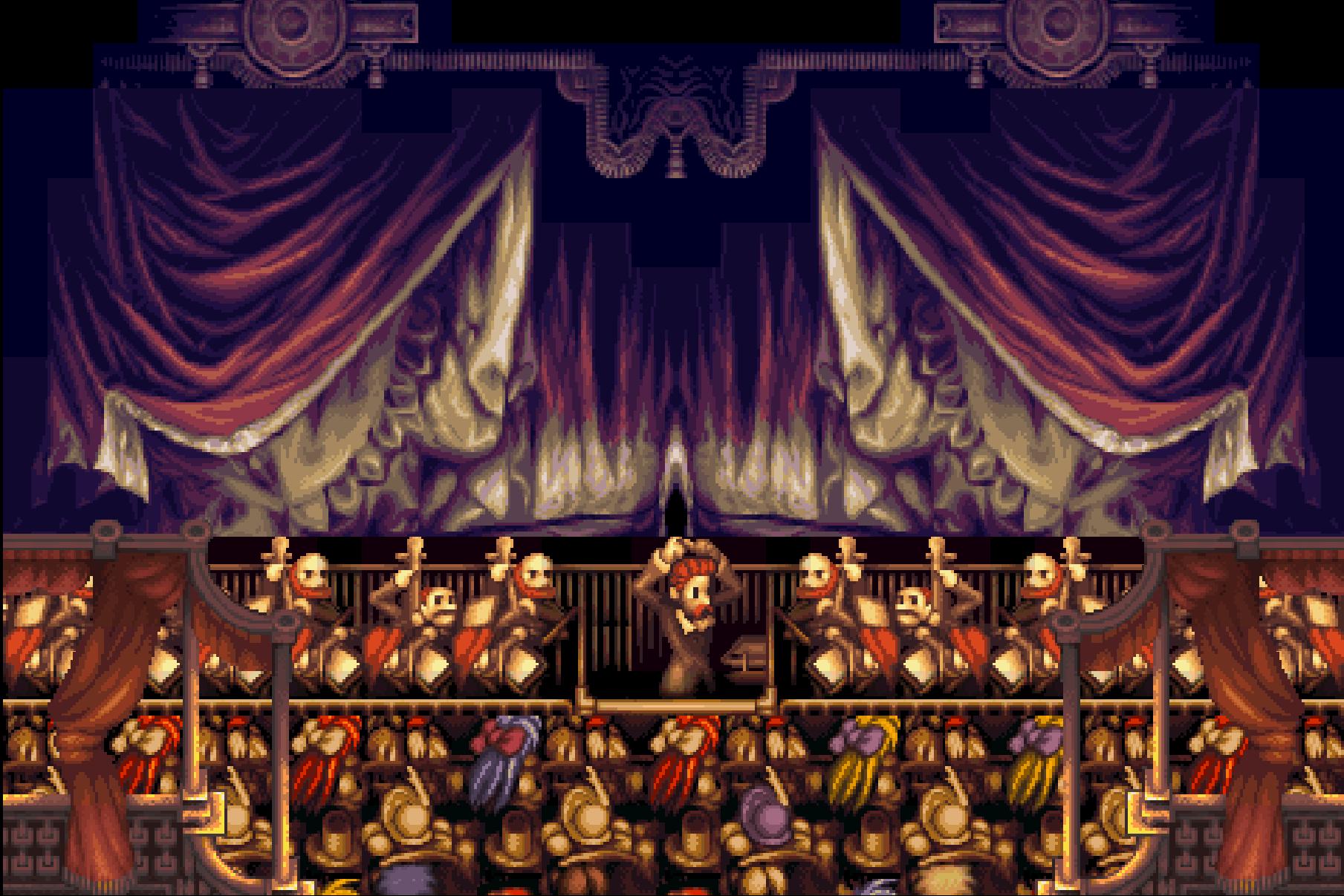 Final Fantasy VI/Apoqliphoth/Part 13