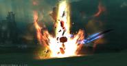 FFXIV WAR Upheaval