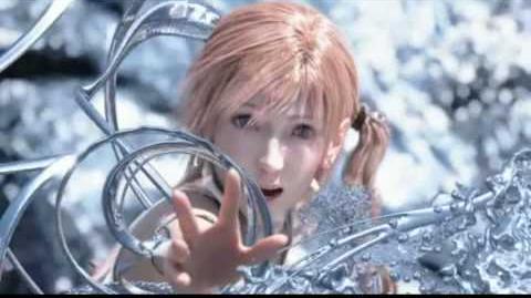 Final Fantasy Xlll - AMV Leona Lewis My Hands-0
