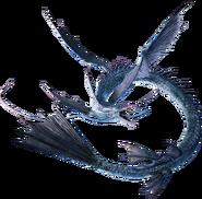 Leviathan FFVII Remake