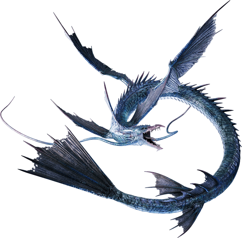 Leviathan (VII Remake)