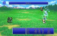 Minwu using Basuna VI from FFII Pixel Remaster