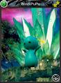 Mobius - Wind PuPu R2 Ability Card
