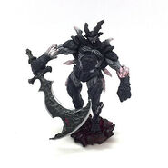 Shadow Lord XI by Creatures