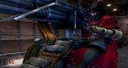 Shadowfox Gun Turret