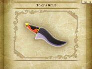Thiefs KnifeBS