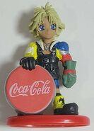 Tidus SD by Coca Cola