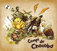 Compi de Chocobo