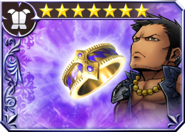 DFFOO Bolt Ring (VIII)