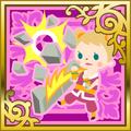 FFAB Dragon Kick - Monk (F) SR+