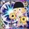 FFAB Smite - Snow Legend UR+