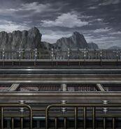 FFBE Rail Bridge BG