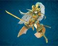 FFD2 Parai Samurai Art Alt1