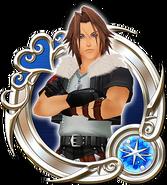 KHUX KH2 Leon Ver A 4★ Medal