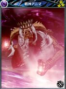 MFF War God Anima - Monk