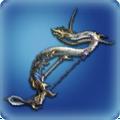 Seiryu's Greatbow from Final Fantasy XIV icon