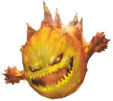 Volcano (Final Fantasy X-2)