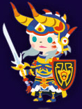 WarriorOfLight Brigade
