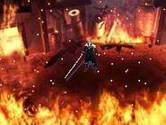 BC Sephiroth Flames