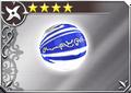 DFFOO Official Ball (X)