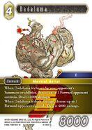 Dadaluma 4-085H from FFTCG Opus