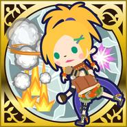 FFAB Brimstone - Rikku Legend SR+