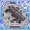 FFAB Paine's Alchemist Gun FFX-2 SSR+