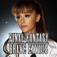 FFBE Android Icon Ariana