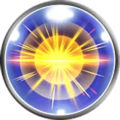 FFRK Charged Shot Icon