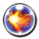 FFRK Flame Rupture Icon