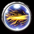 FFRK Heat Brave Icon