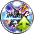 FFRK Mega Mirage Zantetsuken Icon